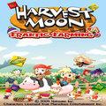 Harvest Moon: Frantic Farming (Mobile) kody