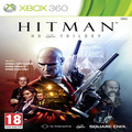 Hitman HD Trilogy (X360) kody