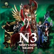 Ninety-Nine Nights - Zwiastun